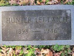 Hunter Leftwich
