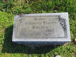 Katherine <i>Elmore</i> Basden