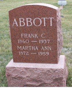 Frank C. Abbott