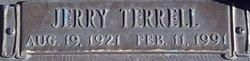 Jerry Terrell Dennis, Jr