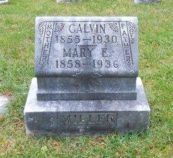 Mary Ellen Ellie <i>Cullison</i> Miller