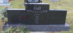 Robert Allen Gall