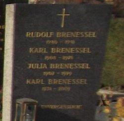 Karl Brenessel