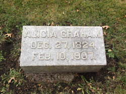 Alicia <i>McGreevy</i> Graham