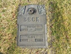 Clara Beck