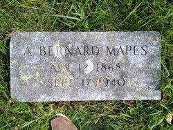 A. Bernard Mapes