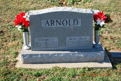 Charles Arnold