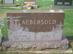 Raymond A. Aebersold