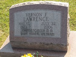 Vernon F. Lawrence