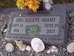 Eric Eugene Adams