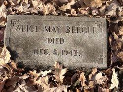 Alice Mae Beegle