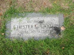Chester G. Carter