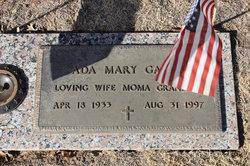 Ada Mary Garms