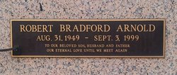 Robert Bradford Arnold