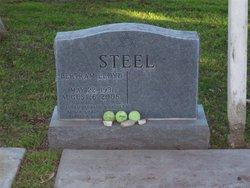 Bertram Lloyd Steel