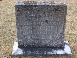 Elizabeth Daniel Alsup
