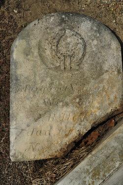 Margaret Virginia <i>Chester</i> Heath