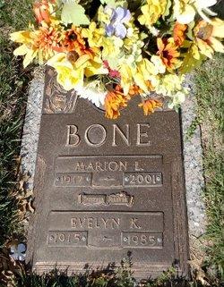 Marion L. Bone