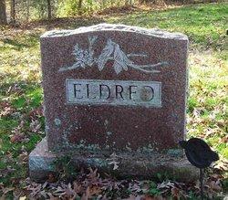Ethel A. <i>Lewis</i> Eldred