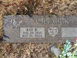Ray Kenneth Clark