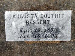 Augusta Virginia <i>Douthit</i> Bessent