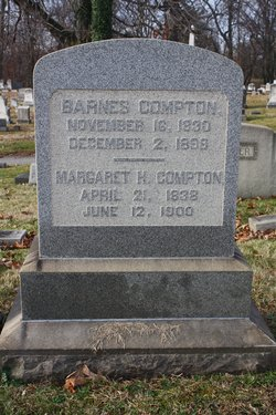 Barnes Compton, Sr