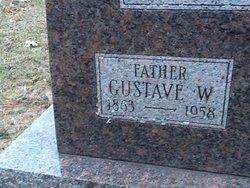 Gustave Wilhelm Gus Jungenberg