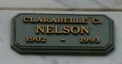 Clarabelle Catherine <i>Nolan</i> Nelson