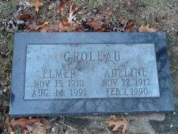 Adeline Camilla <i>Plante</i> Groleau