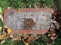 Norma Rae Adams