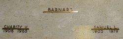 Charity V Barnard