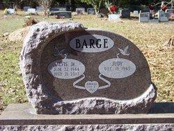 Jesse Alvis Barge, Jr