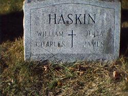 James Francis Haskin
