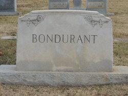 Betty Barbara Bondurant