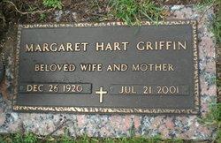 Margaret <i>Hart</i> Griffin