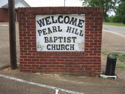 Pearl Hill Cemetery