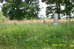 Storer Cemetery