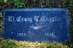 Craig Lee Chartier, Sr