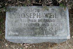 Joseph Joey Weil