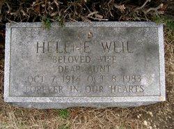 Helene Weil
