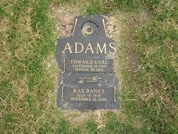 Rae <i>Banks</i> Adams
