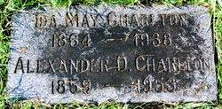 Alexander Drysdale Charlton