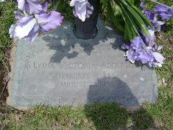 Lydia Victoria Addleton