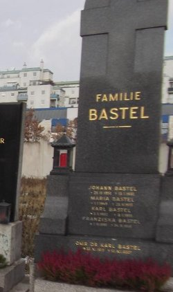 Johann Bastel