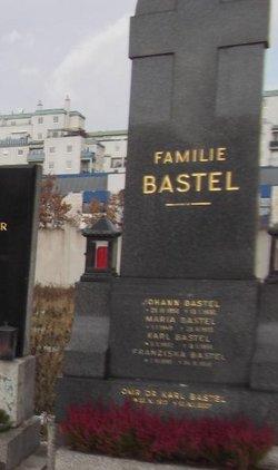 Franziska Bastel