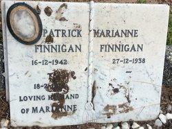 Patrick Finnigan
