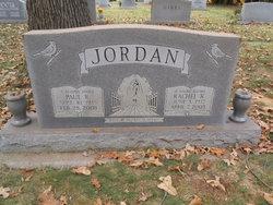 Paul R. Jordan