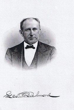 George B. Richmond