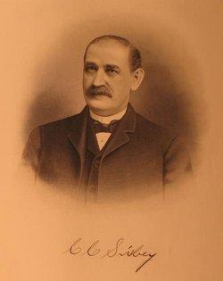 Charles C. Sixbey