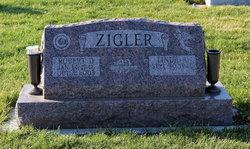 Robert D Bob Zigler